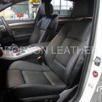 BMW F10 M5イメージ内装張替え前