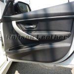 BMW F31 本革シート張り替えAfter