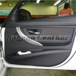 BMW F31 本革シート張り替えBefore