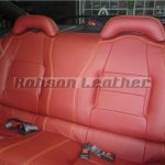 SUBARU ALCYONE LEATHER AFTER