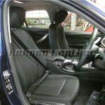 BMW F30 シートヒーターBefore