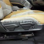 BMW i3 seatheater after