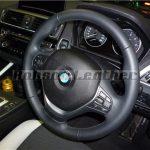 BMW F30 Before
