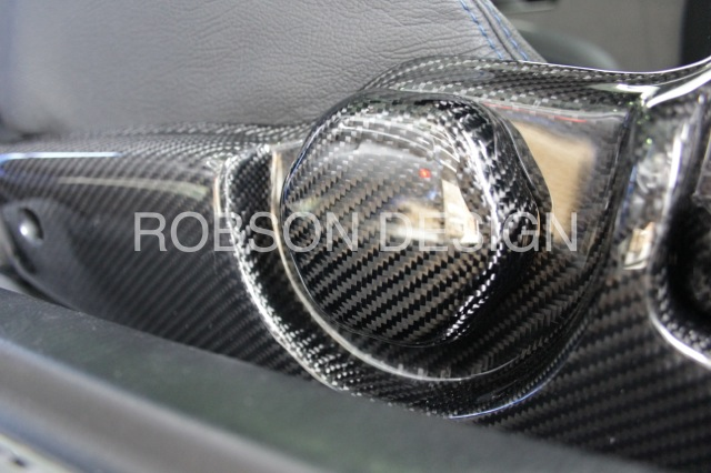 NISSAN 34R CARBON AFTER