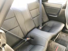 1994 Skyline R32 Vspec 2 シート張替え